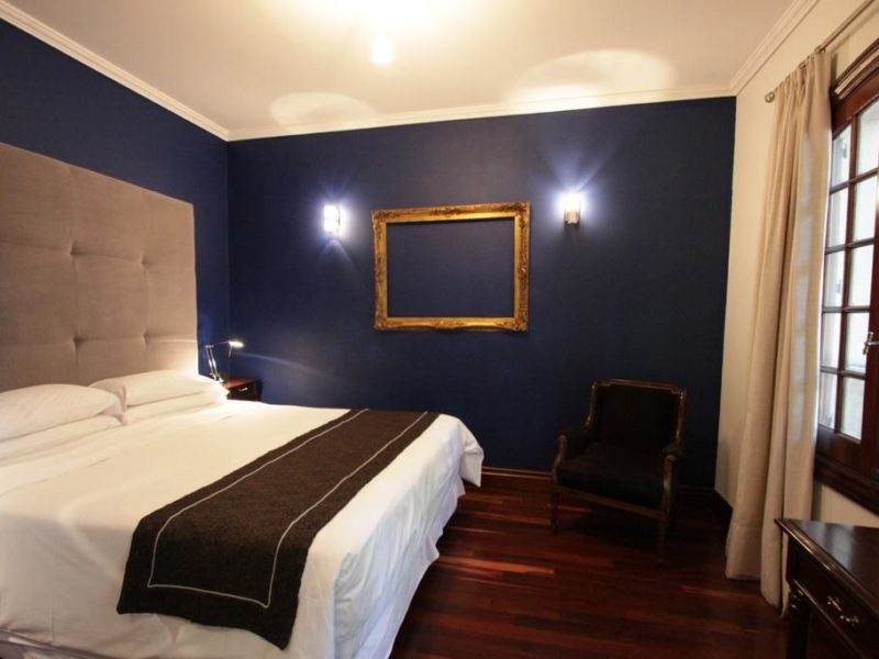 Hotel Miravida Soho Buenos Aires Argentina2