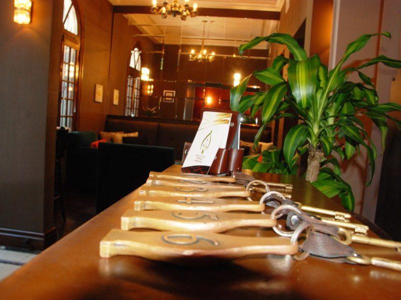 Hotel Miravida Soho Buenos Aires Argentina6