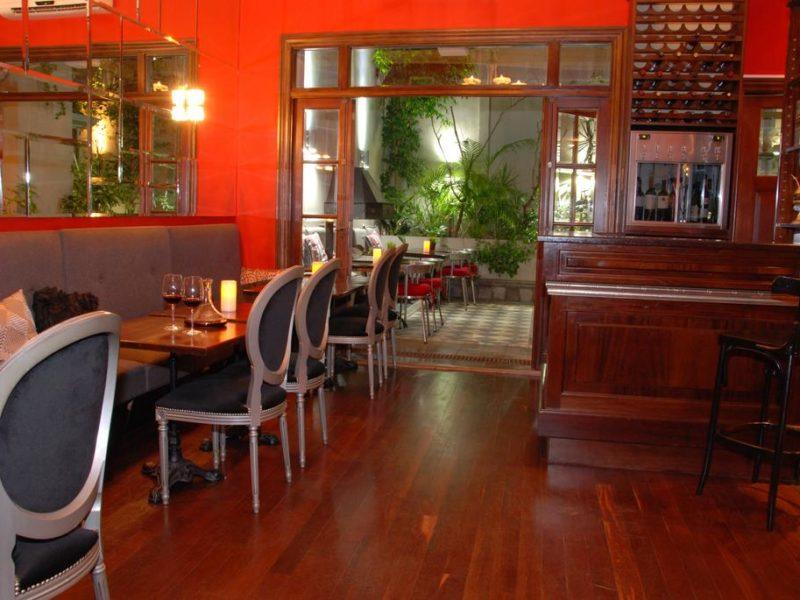 Hotel Miravida Soho Buenos Aires Argentina9