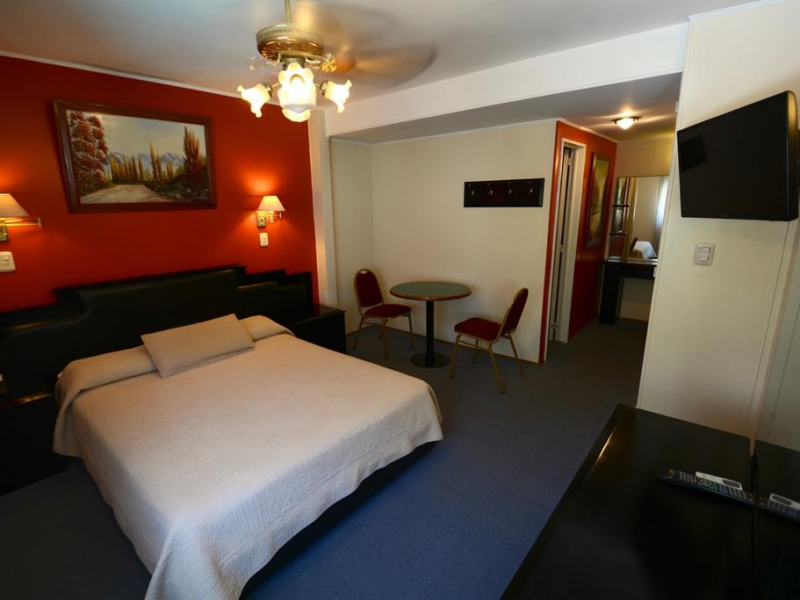 Hotel Nutibara Mendoza Argentina 7
