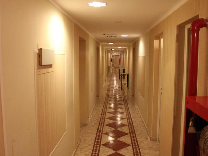 Hotel San Martin Mendoza Argentina 7