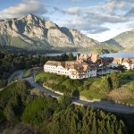 Os melhores hotéis de Bariloche