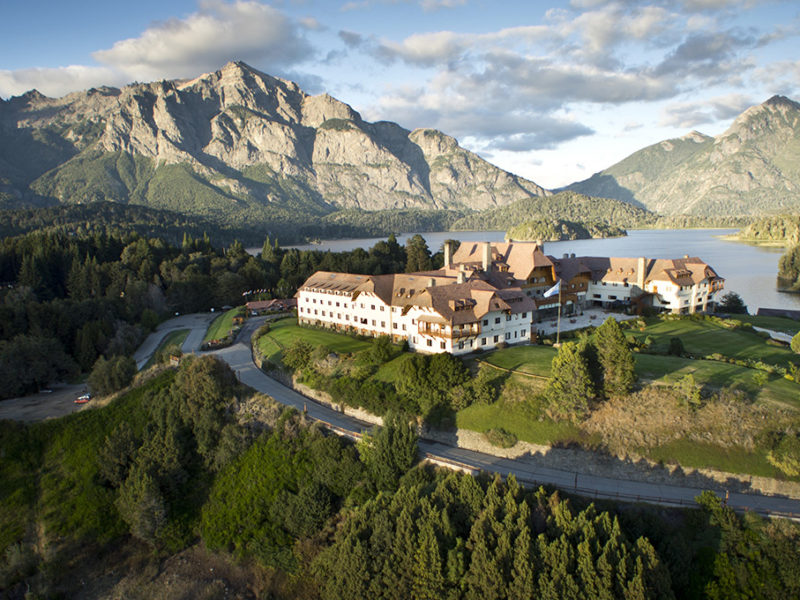 Hotel em Bariloche Argentina