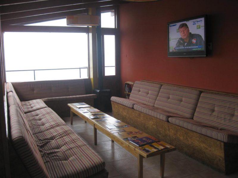 Inn Bariloche Hostel Argentina 4