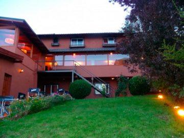 Inn Bariloche Hostel Argentina 8