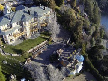 Lirolay Suites Hotel Bariloche Argentina 1