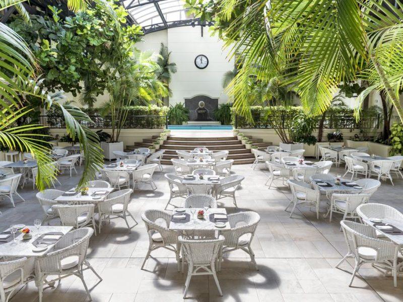 Loi Suites Recoleta Hotel 15
