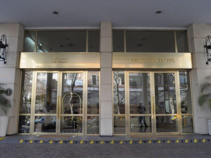 Loi Suites Recoleta Hotel 16