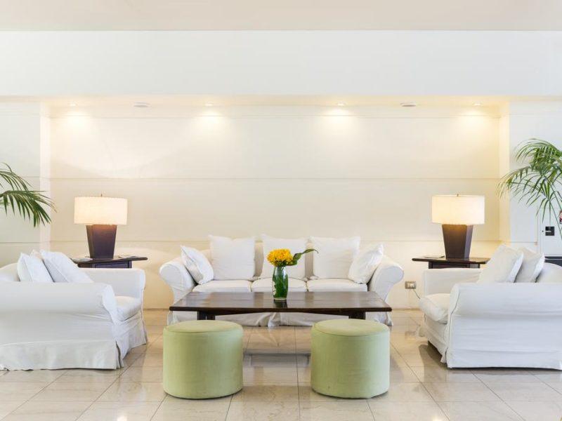 Loi Suites Recoleta Hotel 4