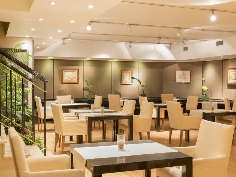 Loi Suites Recoleta Hotel 6