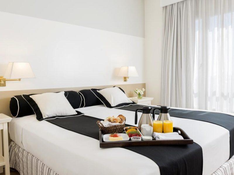 Loi Suites Recoleta Hotel 8