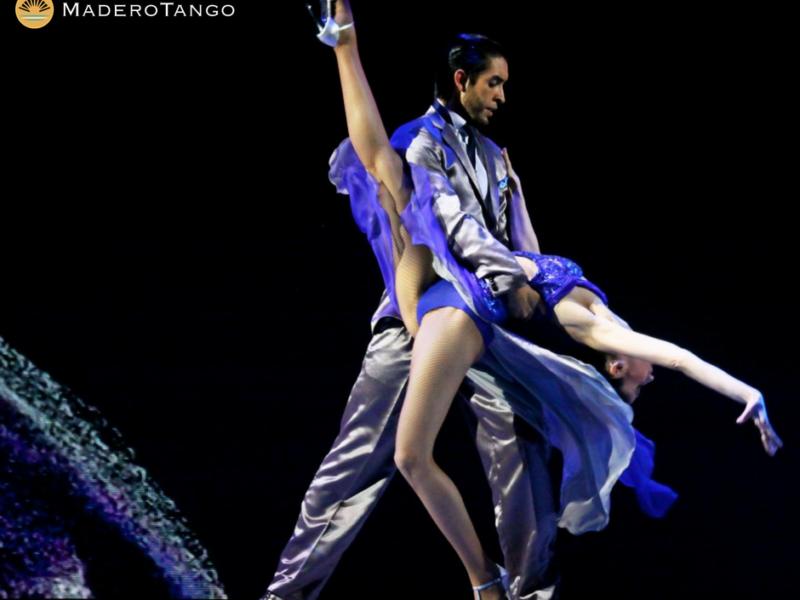 Madero Tango Buenos Aires Argentina 3