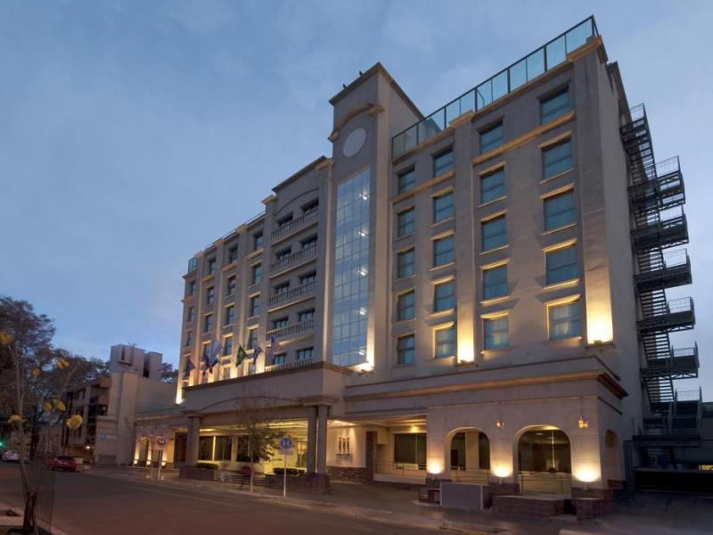 Mod Hotels Mendoza Argentina 1