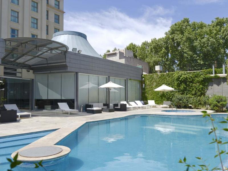 Mod Hotels Mendoza Argentina 3