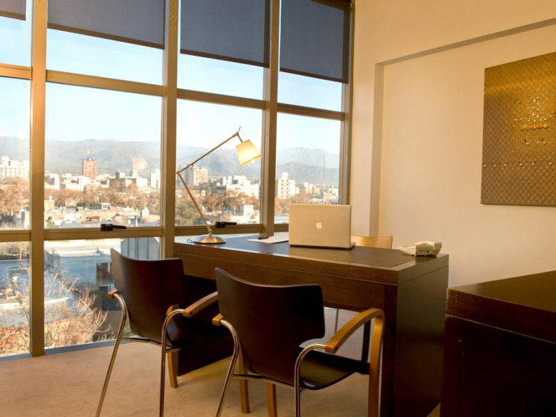 Mod Hotels Mendoza Argentina 5