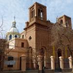 Igreja Nuestra Señora de la Merced