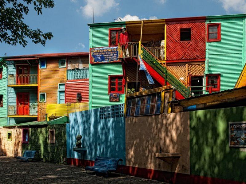O que fazer em La Boca Buenos Aires Argentina