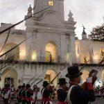 Revolução de Maio é celebrada na Argentina