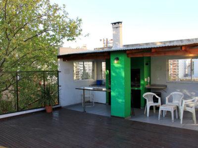 Reina Madre Hostel Buenos Aires Argentina7
