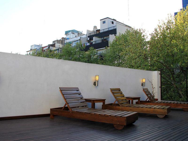 Reina Madre Hostel Buenos Aires Argentina9