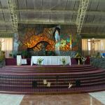 Igreja Santuario de la Virgen de Lourdes