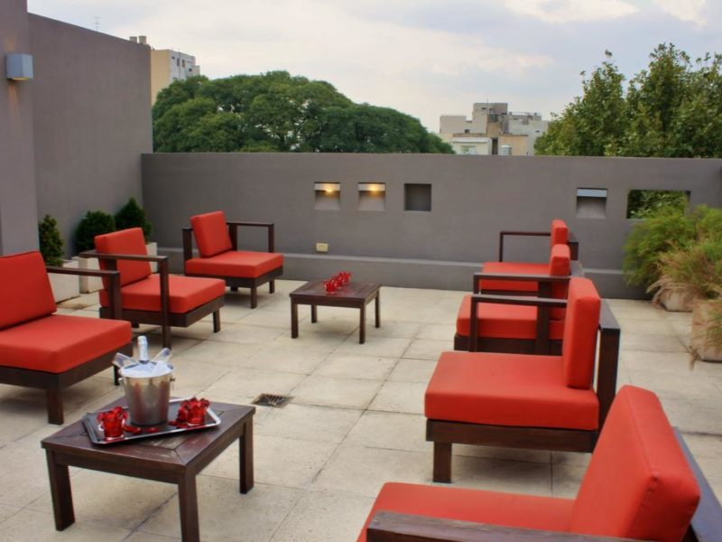 The Glu Hotel Buenos Aires Argentina 1