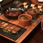 The Argentine Experiece: um jantar diferente em Buenos Aires