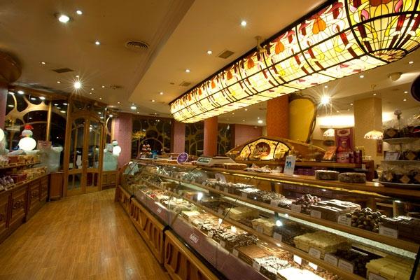 As melhores chocolaterias de Bariloche 0