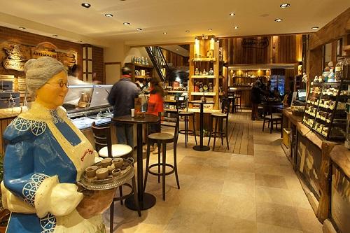 As melhores chocolaterias de Bariloche 12