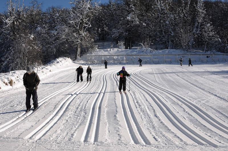 Esquiar em Bariloche 2