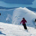Esquiar em Bariloche