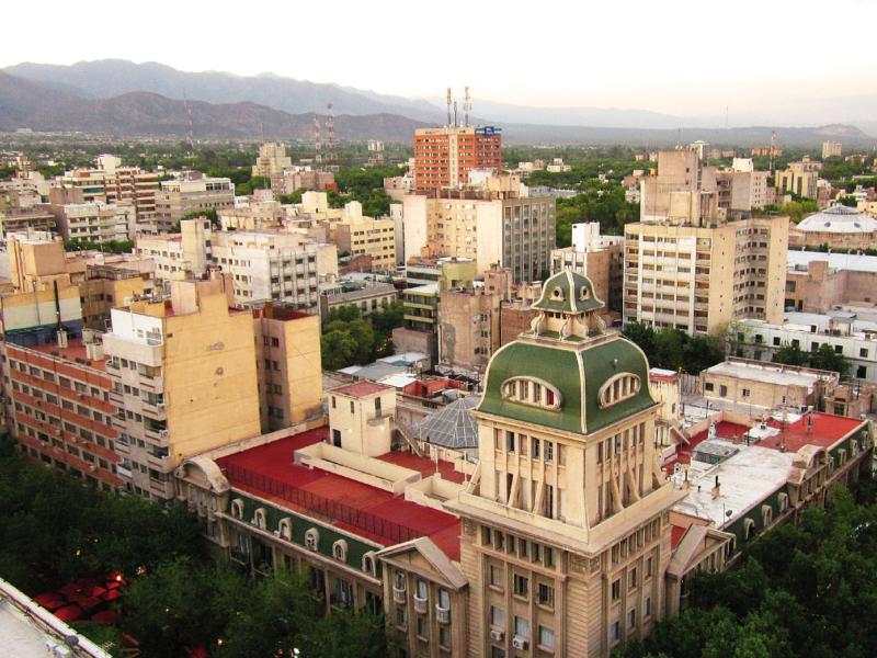 O que fazer em Mendoza 1
