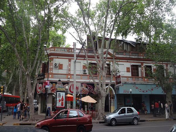 O que fazer em Mendoza 9