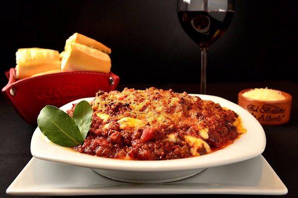 Os melhores restaurantes de Bariloche 0