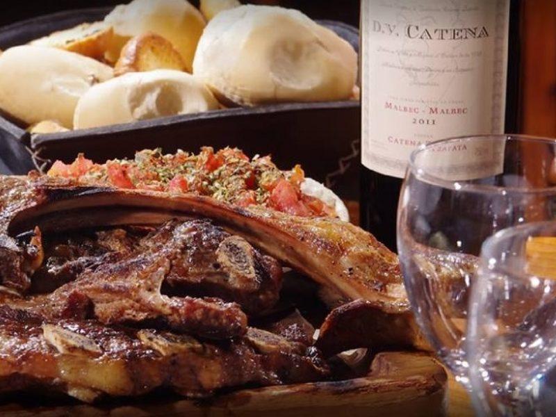 Os melhores restaurantes de Bariloche 1
