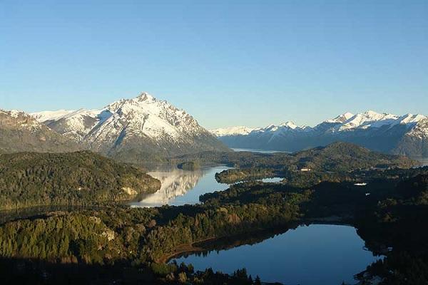 Os principais pontos turísticos de Bariloche 4