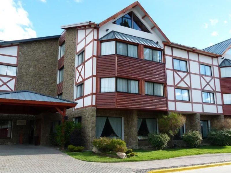 Calafate Parque Hotel El Calafate Argentina 2