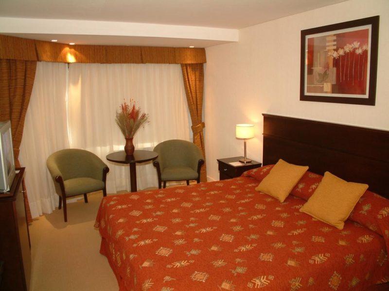 Calafate Parque Hotel El Calafate Argentina 21