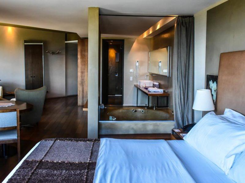 Esplendor Hotel El Calafate Argentina 13