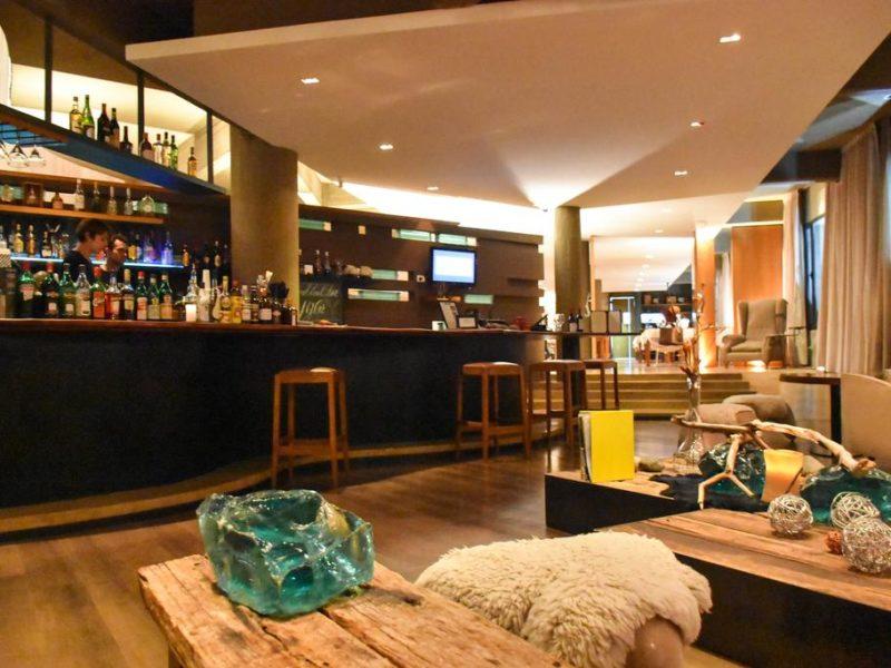 Esplendor Hotel El Calafate Argentina 14
