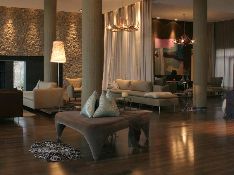 Esplendor Hotel El Calafate Argentina 21