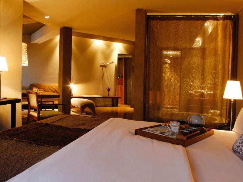 Esplendor Hotel El Calafate Argentina 23