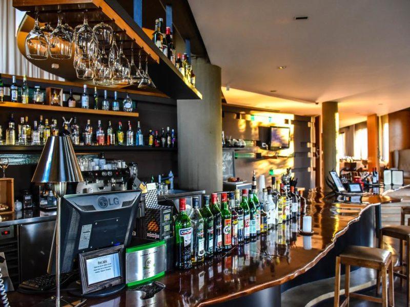 Esplendor Hotel El Calafate Argentina 5