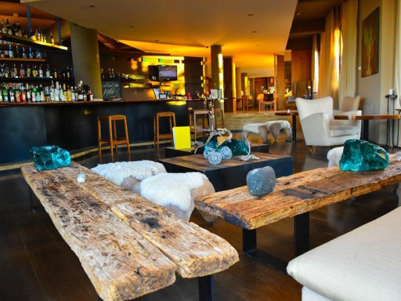 Esplendor Hotel El Calafate Argentina 7