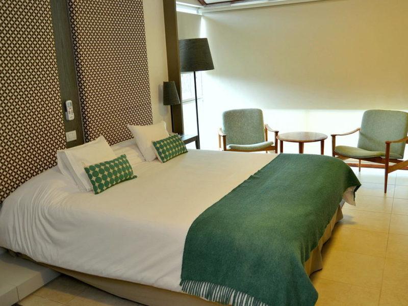 Hotel ACA El Calafate Argentina 1