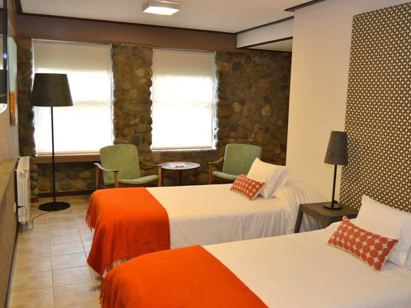 Hotel ACA El Calafate Argentina 3