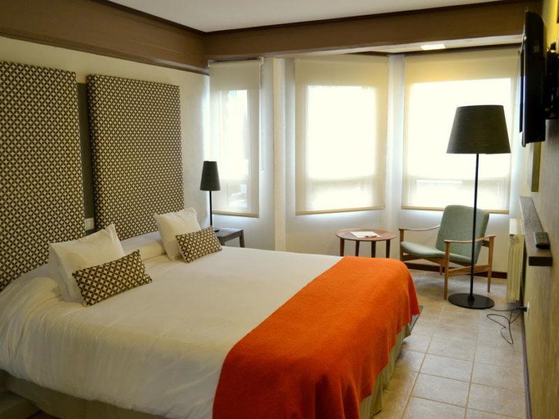 Hotel ACA El Calafate Argentina 4