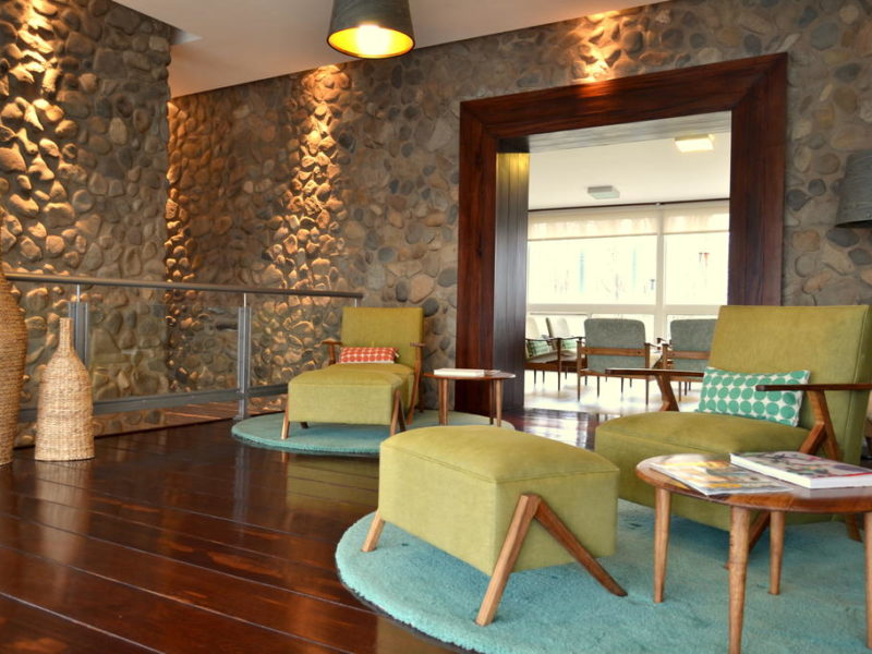 Hotel ACA El Calafate Argentina 9