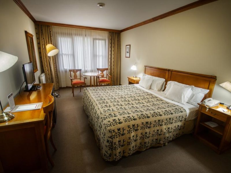 Hotel Kosten Aike El Calafate Argentina 14