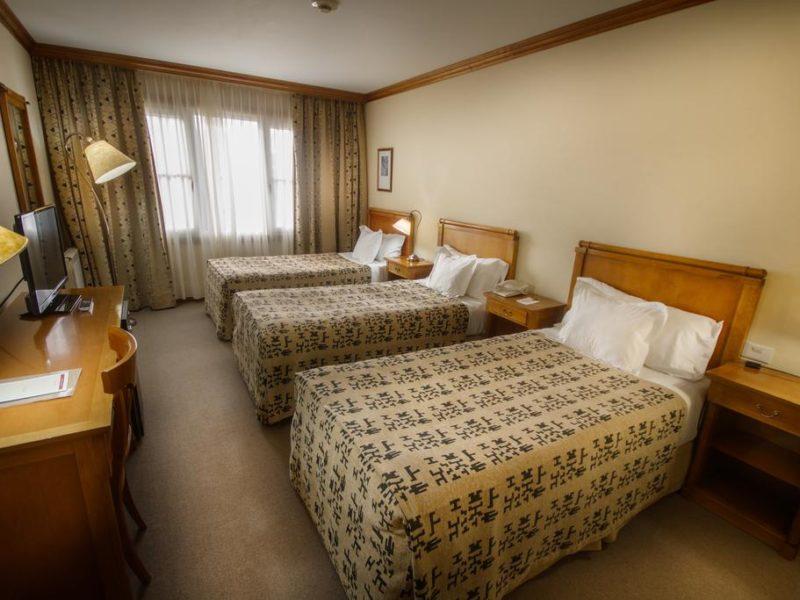 Hotel Kosten Aike El Calafate Argentina 6